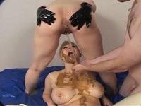 Frauen Kacken Porn